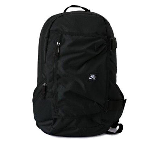NIKE SB(ナイキ エスビー) リュックサック シェルター バックパック デイパック メンズ レディース 20L ブラック ba5222-010