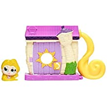 Disney Doorables Mini Playset - Tangled with Exclusive Rapunzel Figure