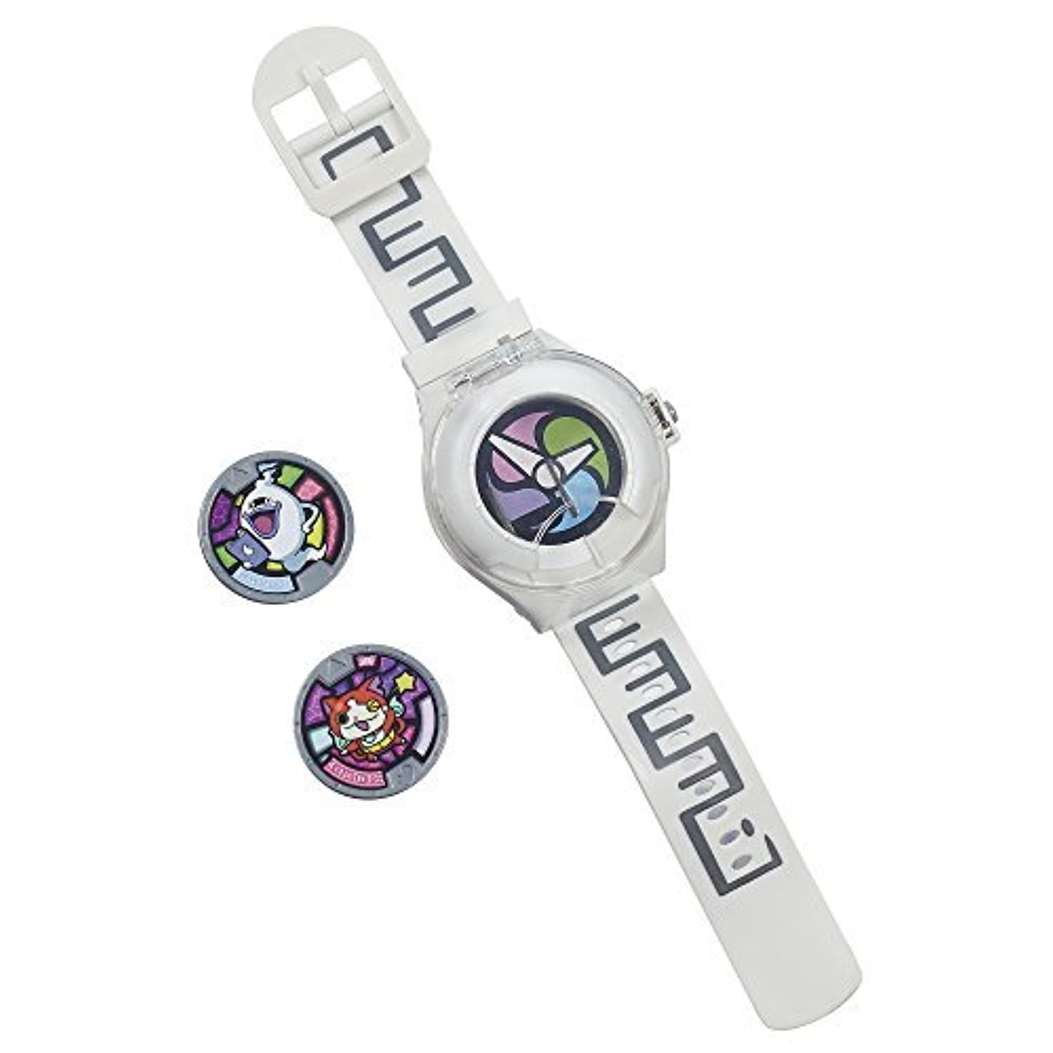 Yo-kai Watch Season 1 Watch 【You&Me】 [並行輸入品]