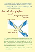 A New Order of the Phylum: Son of Chango Chingamadre Stories (1986-2018)