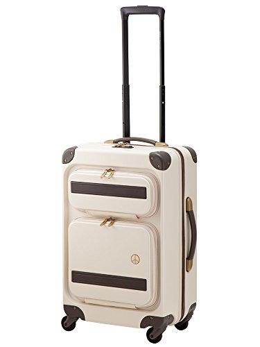 (プラスワン)PLUS ONE スーツケース PEACE×P...