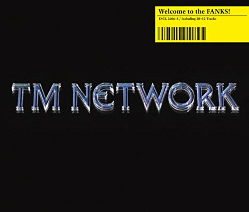Welcome to the FANKS!