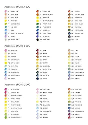 トンボ鉛筆 色辞典色鉛筆 90色コンプリートセット