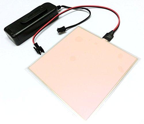 有機ELパネル (ホワイト) (電池ボックスセット)