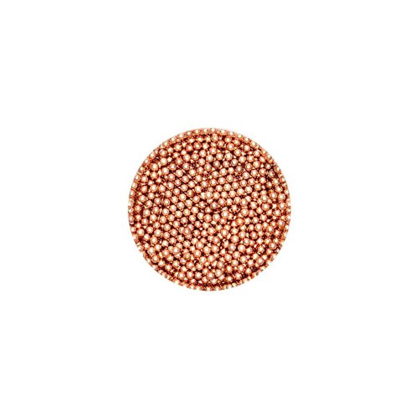 ぜいたく最大限社交的メタルブリオン 【1mm / ピンクゴールド】