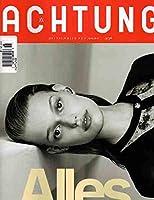 Achtung Issue 36 [Single Issue Magazine] Achtung Magazine (単号)
