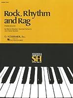 Rock, Rhythm And Rag: Book II