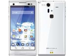 ARROWS S EM01F イー・モバイル [ホワイト]