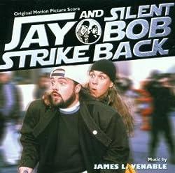 Jay & Silent Bob Strike