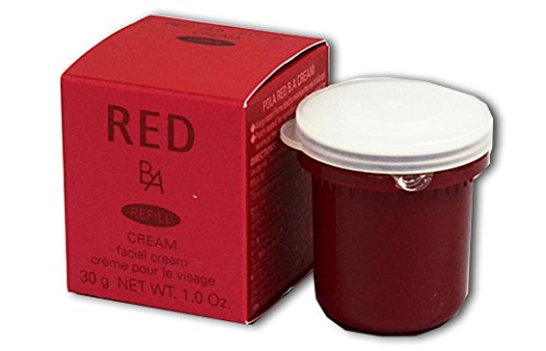 取り消す減衰邪魔するPOLA / ポーラ RED B.A クリーム リフィル 30g