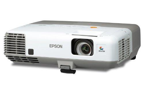 EPSON プロジェクター EB-925 3500lm XGA 3.3kg