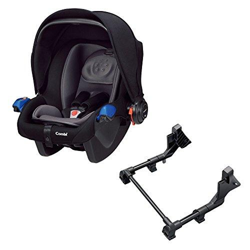 コンビ Combi F2用トラベルシステムキット ブラック (新生児~1歳頃まで対象) 新生児から使えるF2スタイル