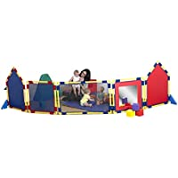 Children's Factory Baby Corral Room Dividers by Children's Factory