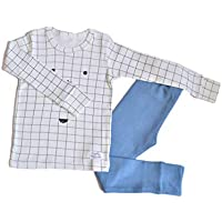 Cogibie - Organic Cotton Boy Day wear Clothing Sets/Outfits: car, Clown