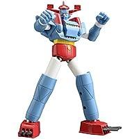 ダイナマイトアクション! 合体ロボット ムサシ ノンスケール レジンキャスト&ABS製 塗装済み 完成品 可動フィギュア