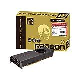 玄人志向 AMD Radeon RX5700XT 搭載 グラフィックボード 8GB リファレンスモデル RD-RX5700XT-E8GB