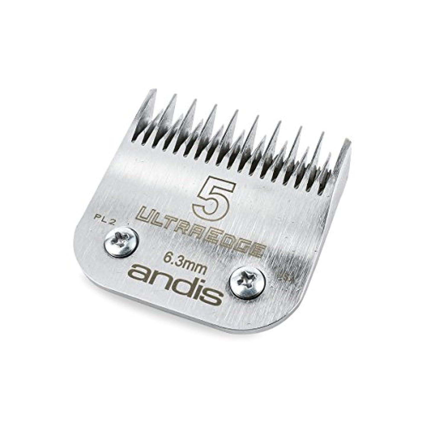 知り合い完了マイクロアンディス 64079 ウルトラエッジ 5 スキップ ツゥース ブレード 6.3mm[海外直送品] [並行輸入品]