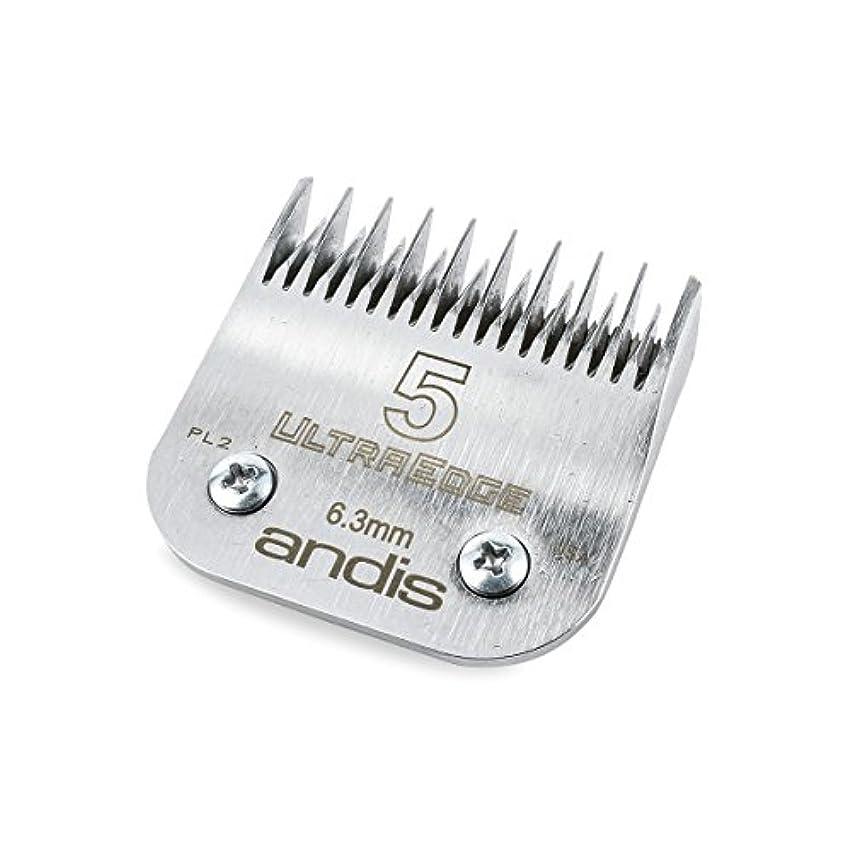 地平線学ぶ勝利アンディス 64079 ウルトラエッジ 5 スキップ ツゥース ブレード 6.3mm[海外直送品] [並行輸入品]