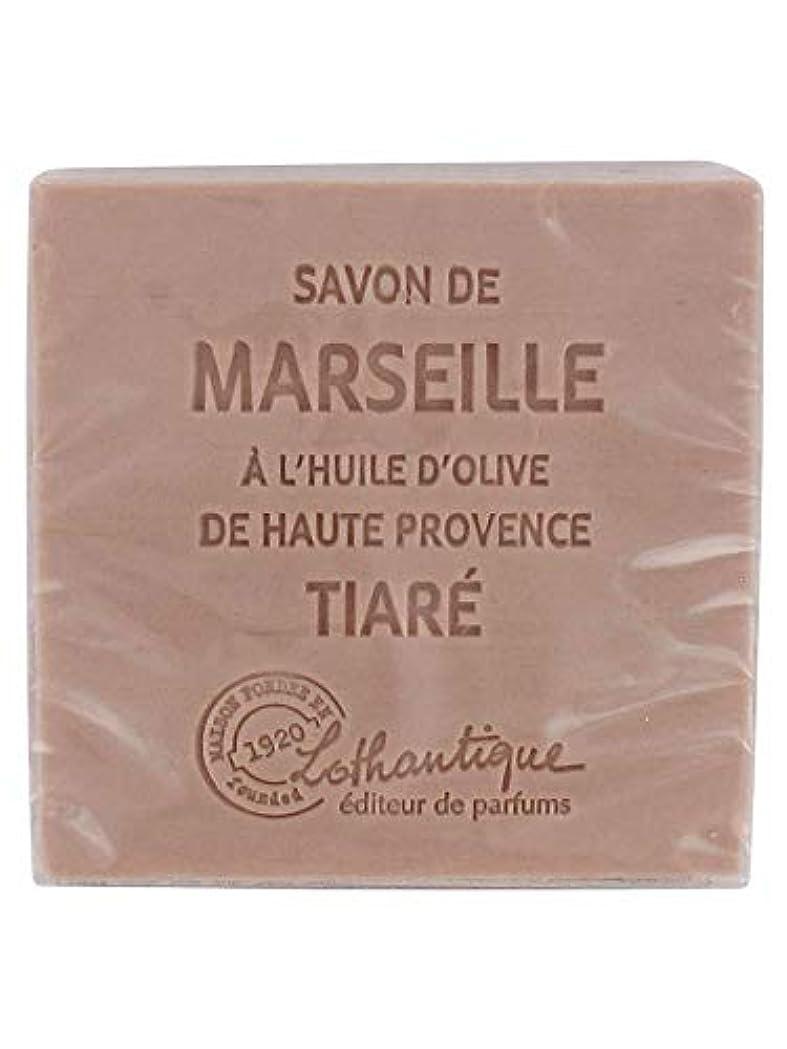 みなすドラッグラバLothantique(ロタンティック) Les savons de Marseille(マルセイユソープ) マルセイユソープ 100g 「ティアラ」 3420070038098