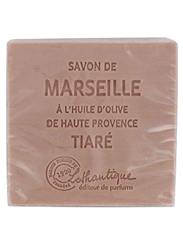 Lothantique(ロタンティック) Les savons de Marseille(マルセイユソープ) マルセイユソープ 100g 「ティアラ」 3420070038098