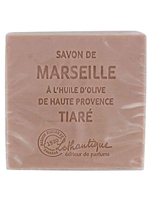 割り込みマーチャンダイジングブラウズLothantique(ロタンティック) Les savons de Marseille(マルセイユソープ) マルセイユソープ 100g 「ティアラ」 3420070038098