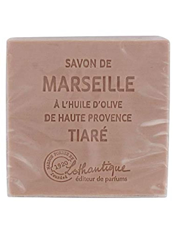 理解する富豪に慣れLothantique(ロタンティック) Les savons de Marseille(マルセイユソープ) マルセイユソープ 100g 「ティアラ」 3420070038098