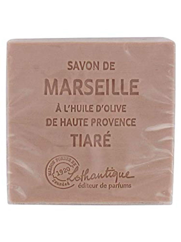 告発者滅びるリンクLothantique(ロタンティック) Les savons de Marseille(マルセイユソープ) マルセイユソープ 100g 「ティアラ」 3420070038098