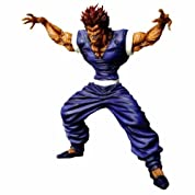 RDF強きを求めし者 範馬勇次郎 通常版・怒髪天 ドハツテンVer リアルディティールフギュア
