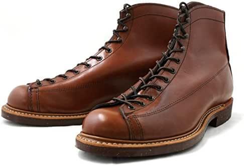 [レッドウィング] 2996 Lineman Boots WIDE PANEL LACE TO TOE CIGAR ラインマン ワークブーツ