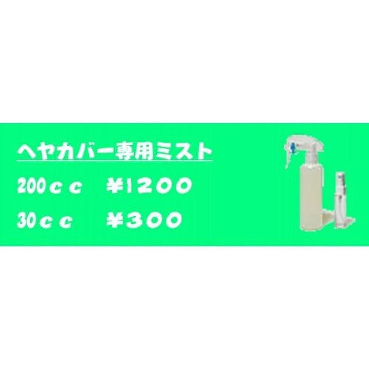 ラジウム彼乳剤男女兼用?増毛ヘアカバー専用ミスト(200cc)