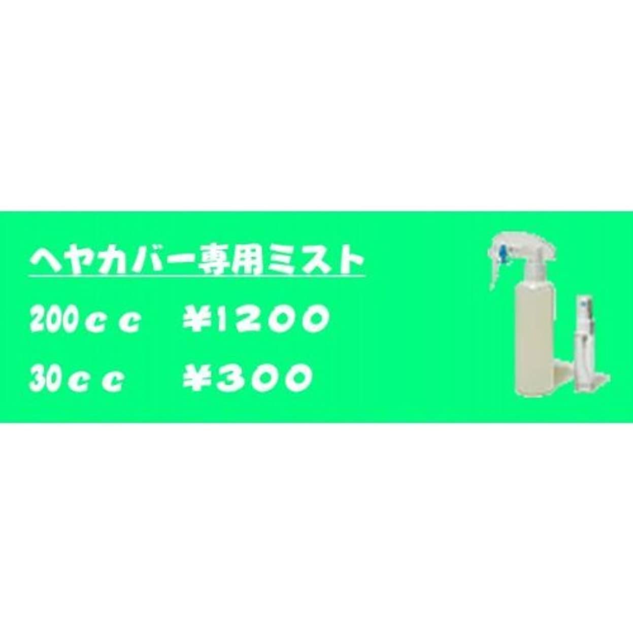 キッチンミリメートル大学院男女兼用?増毛ヘアカバー専用ミスト(200cc)