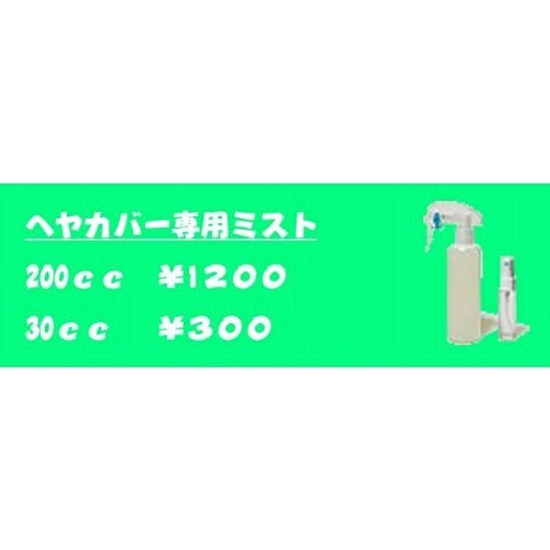 男女兼用?増毛ヘアカバー専用ミスト(200cc)