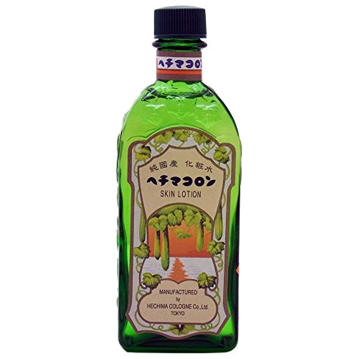 レンチ贅沢な仲良しヘチマコロン ヘチマコロンの化粧水 ピュア 120ml