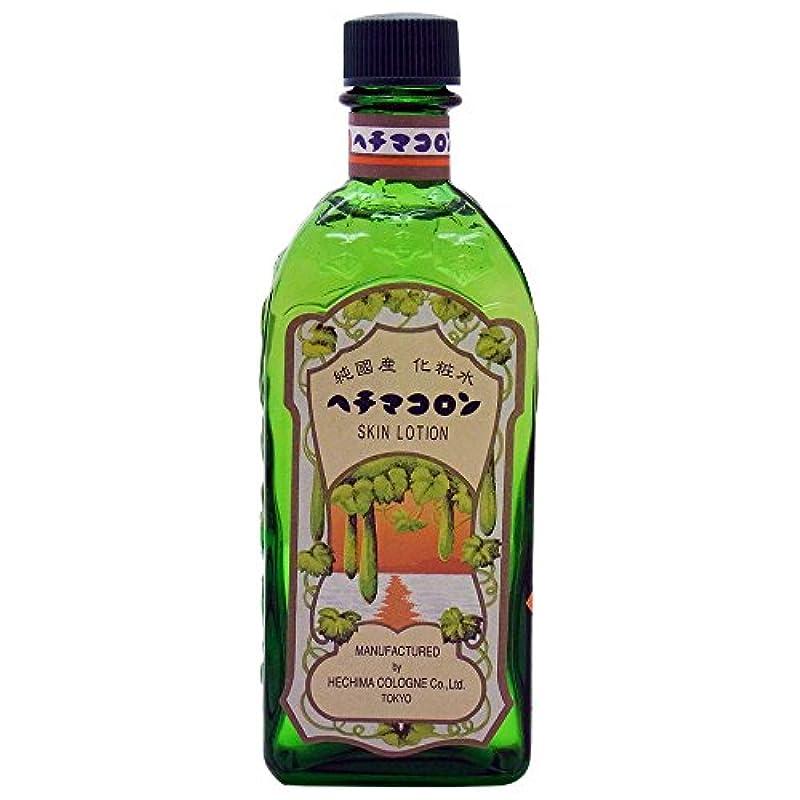 製品章キャンプヘチマコロン ヘチマコロンの化粧水 ピュア 120ml
