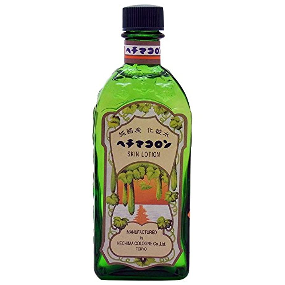 農奴軽減同一性ヘチマコロン ヘチマコロンの化粧水 ピュア 120ml