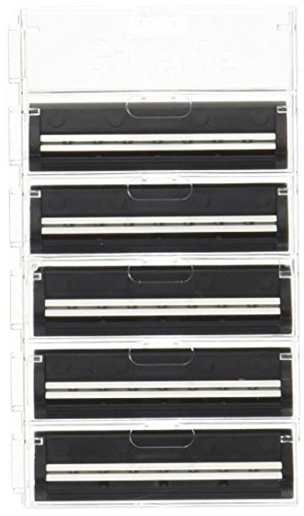ライバルリファイン残酷なWCN ウイルキンソン WⅡ 業務用2枚刃替刃 ダブルツー 120個入り(5個×24)