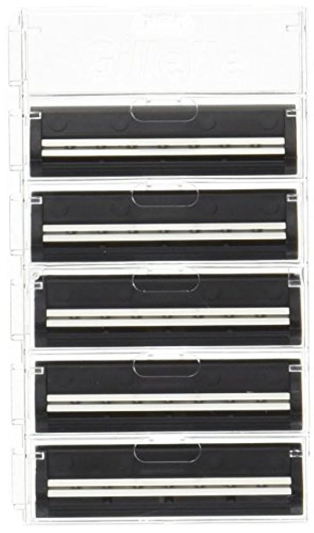 前奏曲ゴネリル樫の木WCN ウイルキンソン WⅡ 業務用2枚刃替刃 ダブルツー 120個入り(5個×24)