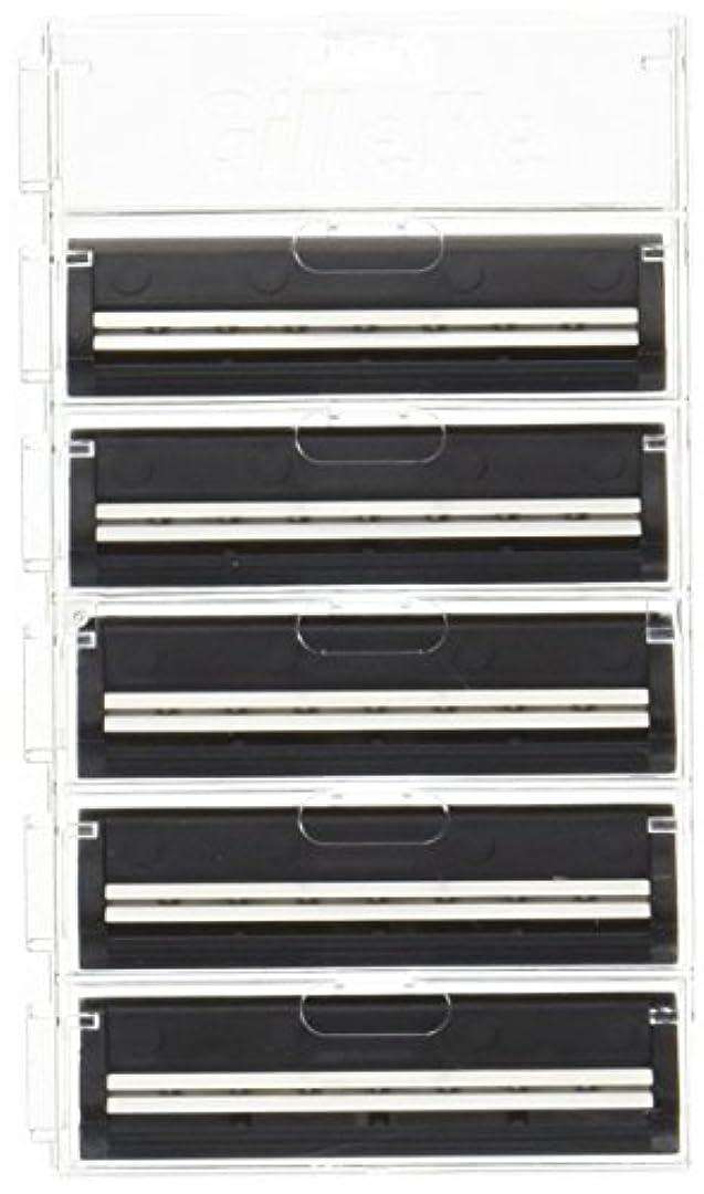 容器ルートしおれたWCN ウイルキンソン WⅡ 業務用2枚刃替刃 ダブルツー 120個入り(5個×24)