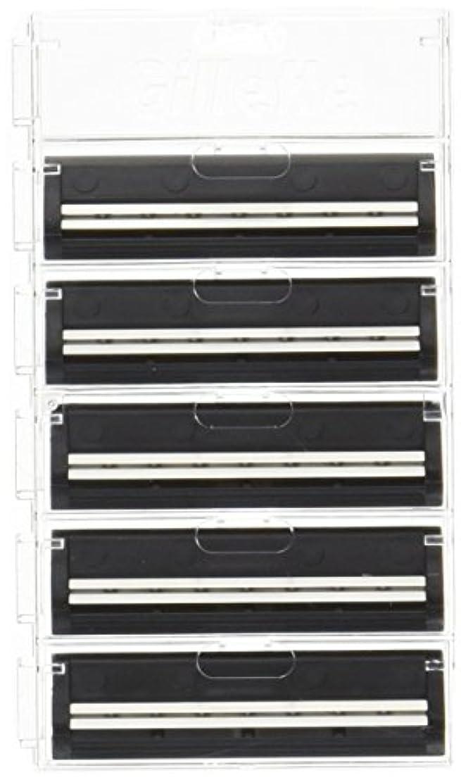 ありがたい俳優階WCN ウイルキンソン WⅡ 業務用2枚刃替刃 ダブルツー 120個入り(5個×24)