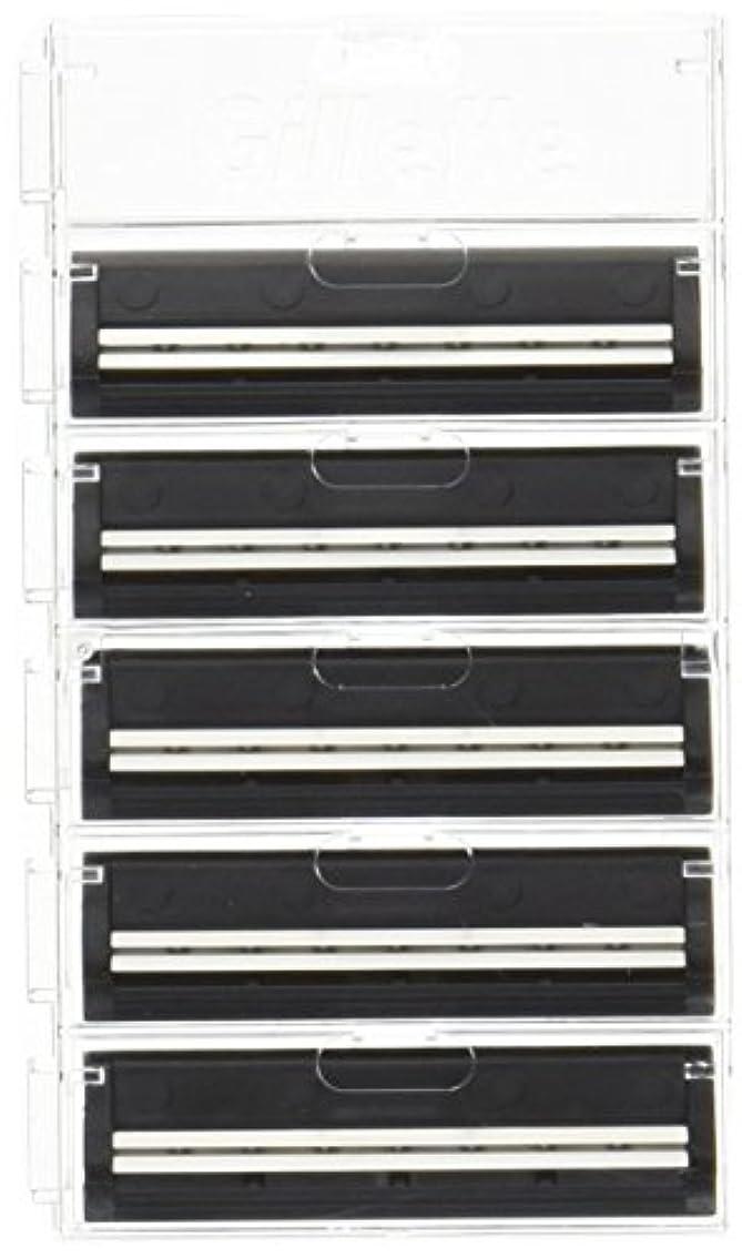 バブルメンダシティチップWCN ウイルキンソン WⅡ 業務用2枚刃替刃 ダブルツー 120個入り(5個×24)