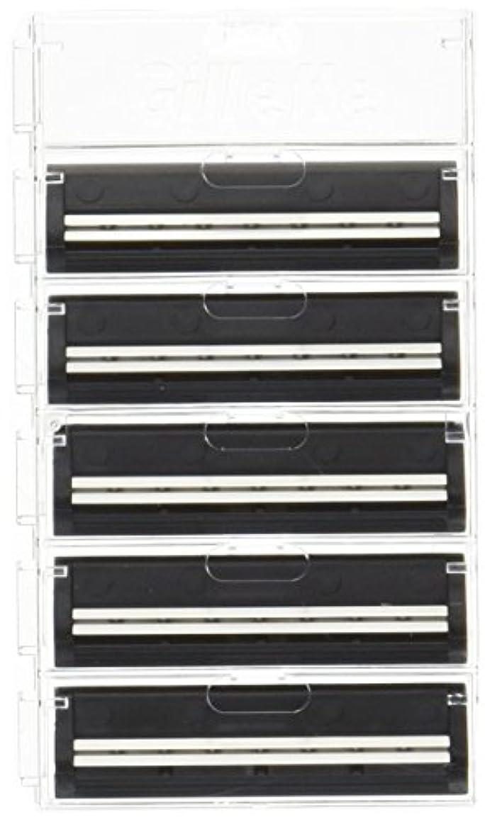 フェードアウト拷問順番WCN ウイルキンソン WⅡ 業務用2枚刃替刃 ダブルツー 120個入り(5個×24)