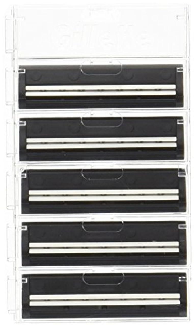 ヒョウ斧海洋WCN ウイルキンソン WⅡ 業務用2枚刃替刃 ダブルツー 120個入り(5個×24)