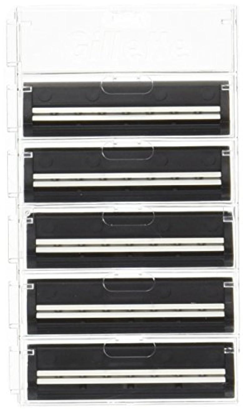 仮称キウイ水陸両用WCN ウイルキンソン WⅡ 業務用2枚刃替刃 ダブルツー 120個入り(5個×24)