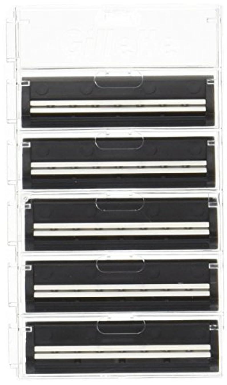ハイランドクレアはちみつWCN ウイルキンソン WⅡ 業務用2枚刃替刃 ダブルツー 120個入り(5個×24)
