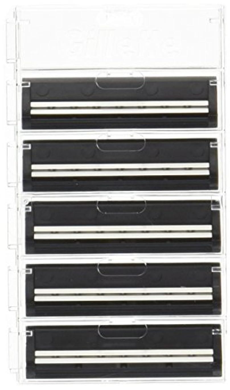 アドバイスバランス接触WCN ウイルキンソン WⅡ 業務用2枚刃替刃 ダブルツー 120個入り(5個×24)