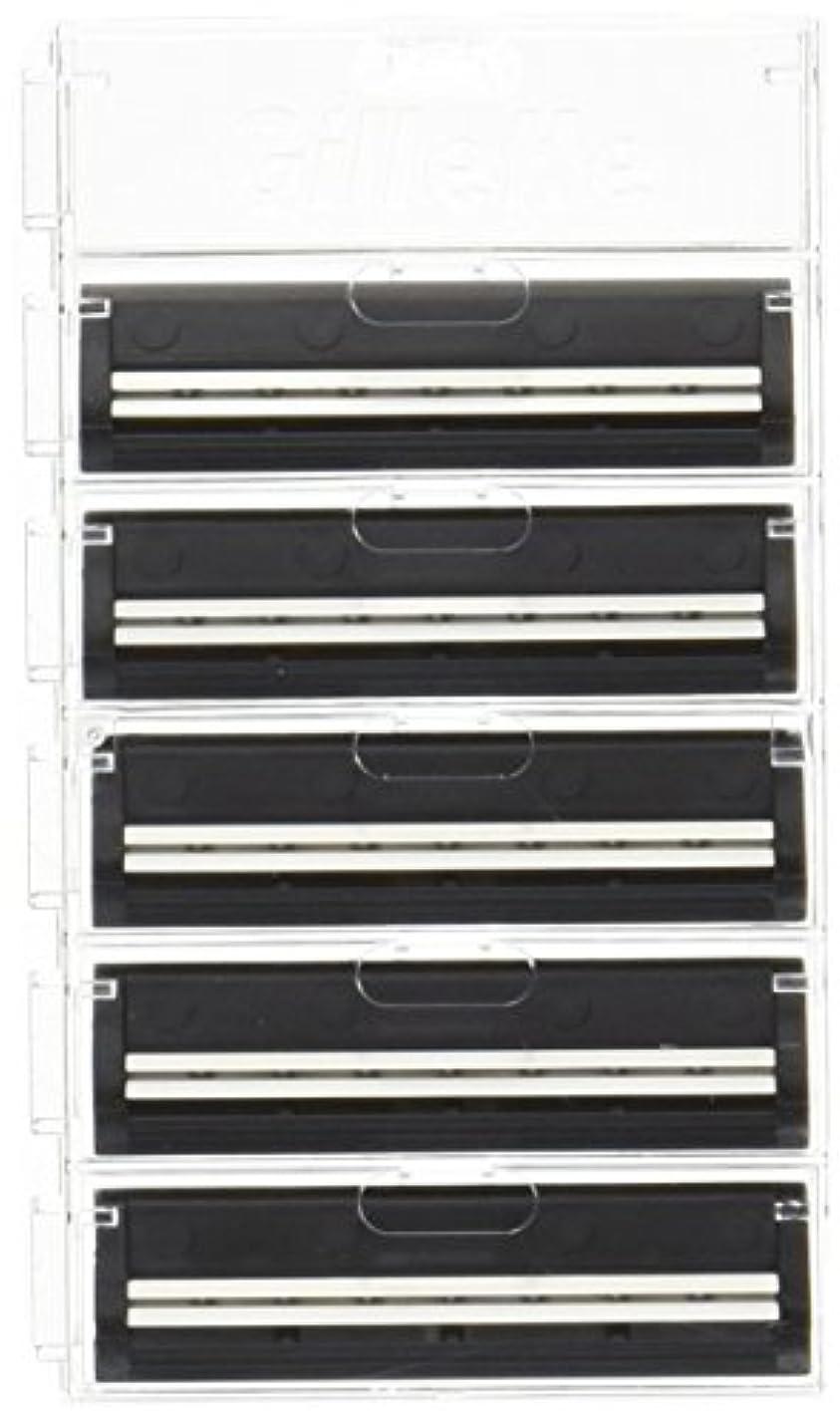 戦う廃棄する悲しいWCN ウイルキンソン WⅡ 業務用2枚刃替刃 ダブルツー 120個入り(5個×24)