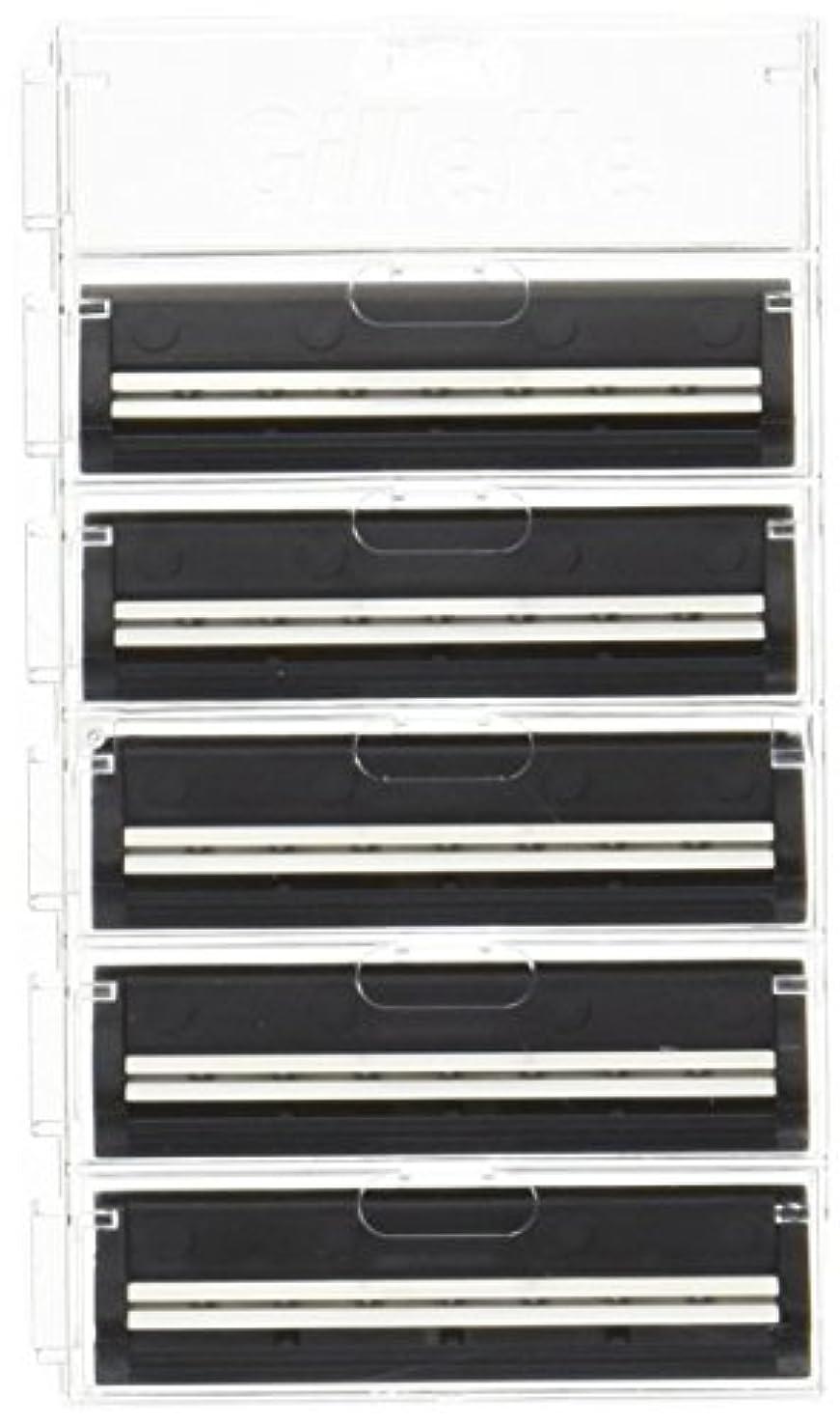 感情欺く戦術WCN ウイルキンソン WⅡ 業務用2枚刃替刃 ダブルツー 120個入り(5個×24)