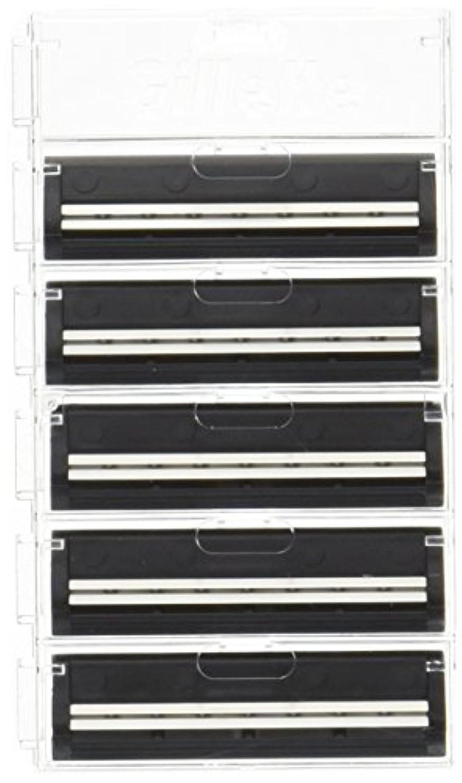 喜ぶ関税振る舞うWCN ウイルキンソン WⅡ 業務用2枚刃替刃 ダブルツー 120個入り(5個×24)