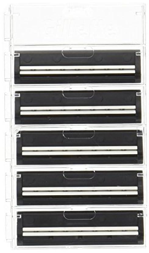 アクションボイコット補助金WCN ウイルキンソン WⅡ 業務用2枚刃替刃 ダブルツー 120個入り(5個×24)