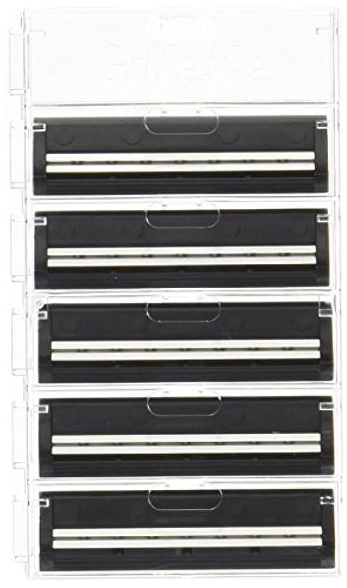 一族選ぶ簡単なWCN ウイルキンソン WⅡ 業務用2枚刃替刃 ダブルツー 120個入り(5個×24)